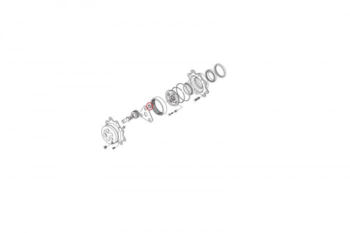 Siguranta buldoexcavator Komatsu-CARRARO [1]