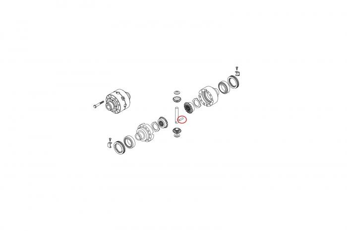 Siguranta 116451-CARRARO 1