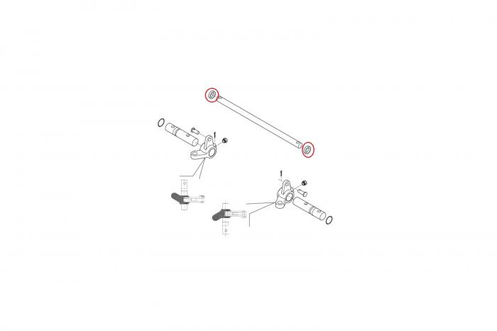 Simering 025107-CARRARO 1