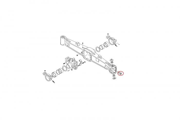 Simering 116722-CARRARO [1]