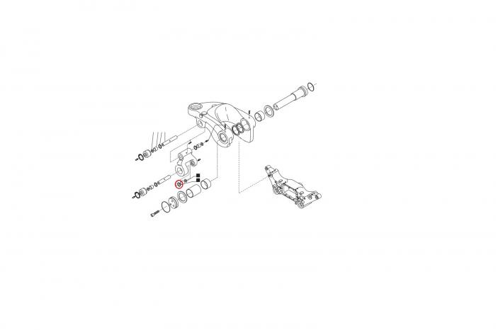 Simering 141836-CARRARO 1