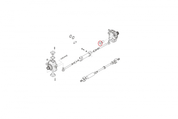 Simering planetara 139420-CARRARO [1]