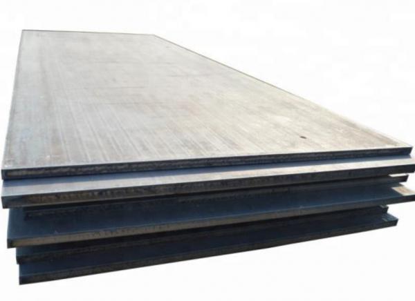 Tabla rezistenta la uzura THB4005-AROX [0]