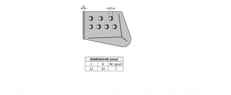 Coltar buldozer 1757122282-ITR1
