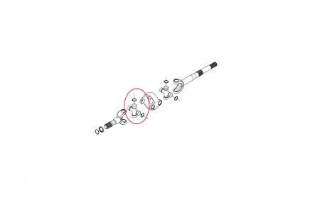 Cruce planetara 040683-CARRARO1