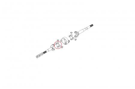 Cruce planetara 046297-CARRARO1