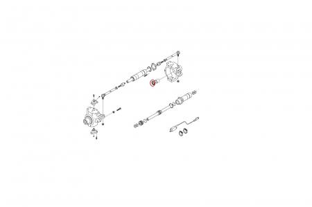 O-ring 123208-CARRARO1