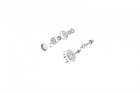 Pin planetara 120835-CARRARO [1]