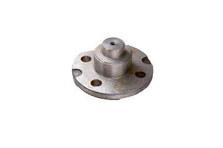 Pivot inferior buldoexcavator Komatsu-CARRARO [0]