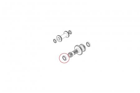 Rulment 027554-CARRARO [1]