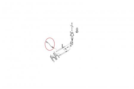 Senzor 148863-CARRARO [1]