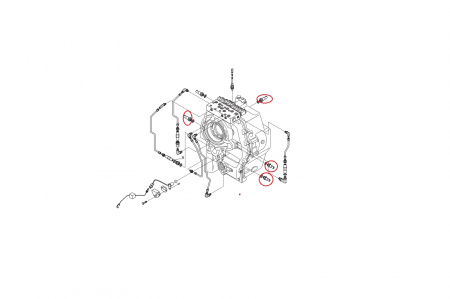 Senzor presiune 138644-CARRARO [1]