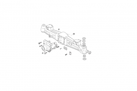 Simering planetara 118675-CARRARO [1]