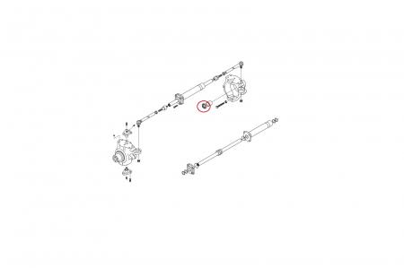 Simering planetara 125235-CARRARO [1]