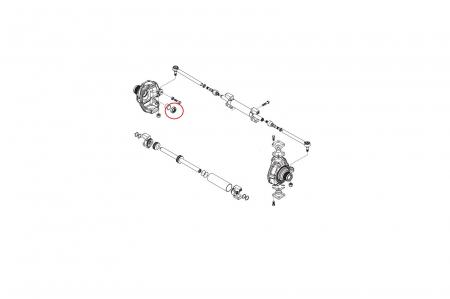 Simering planetara 127684-CARRARO1