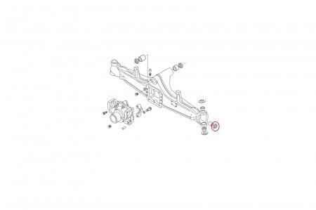 Simering planetara 641734-CARRARO1