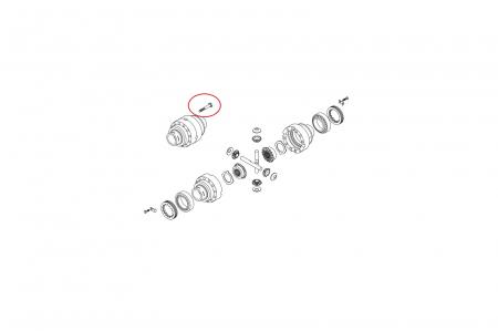Surub 125552-CARRARO [1]