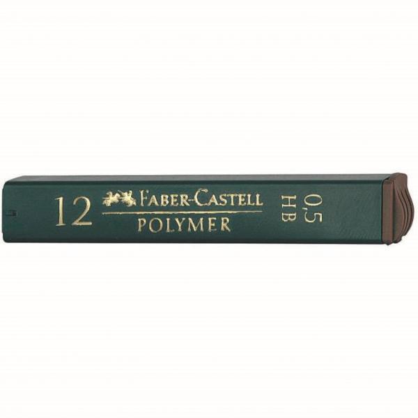 Mina Creion 0.5 mm Polymer Faber-Castell 0