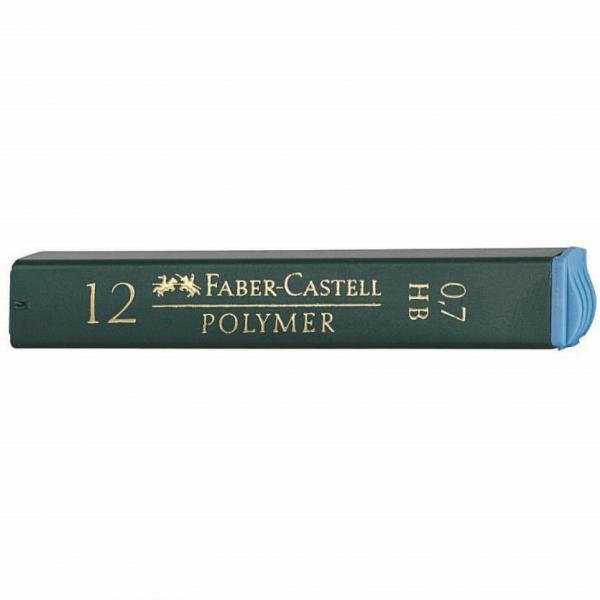 Mina Creion 0.7 mm Polymer Faber-Castell [0]
