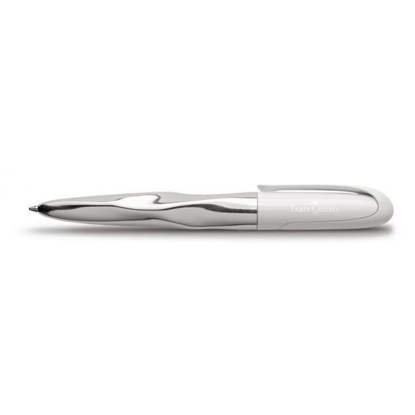 Pix N'ice Pen Alb Faber-Castell 1