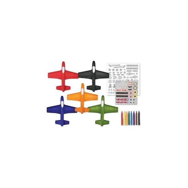 Set Creativity Avioane Faber-Castell [1]