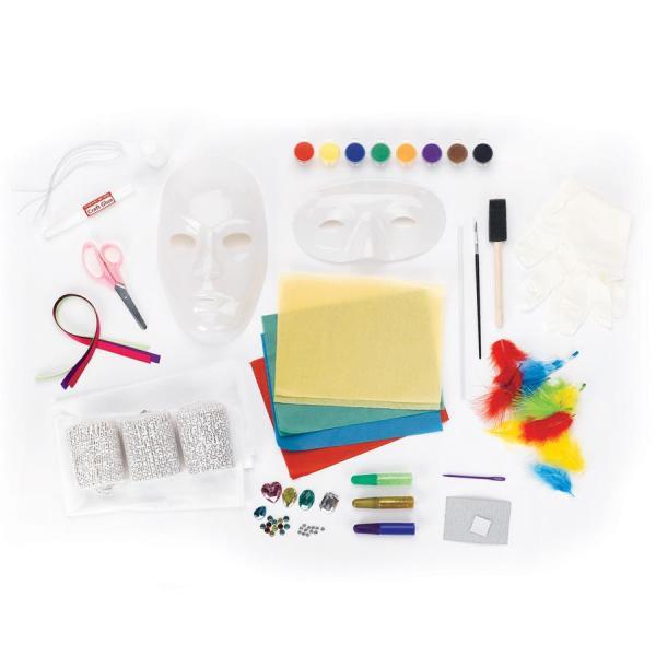 Set Creativity Masti Faber-Castell 2