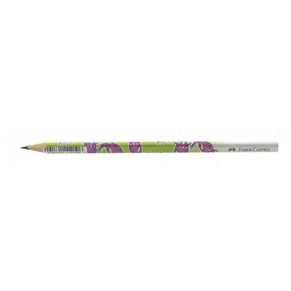 Creion Grafit B Monstri Faber-Castell [1]