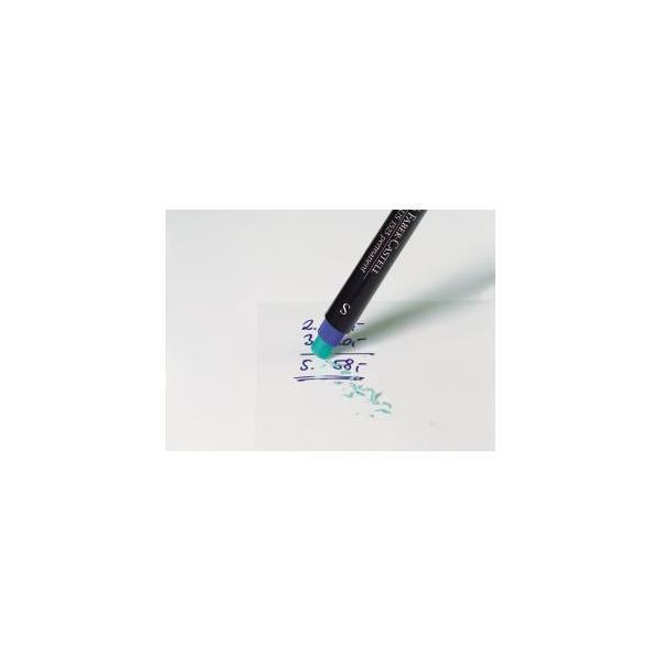 Set 8 culori Marker Permanent M Multimark Faber-Castell [7]