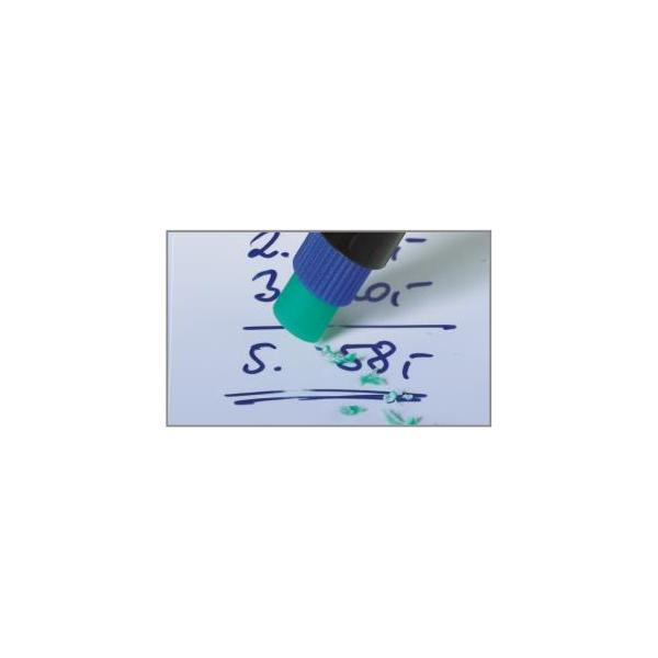 Set 4 culori Marker Permanent M Multimark Faber-Castell 7