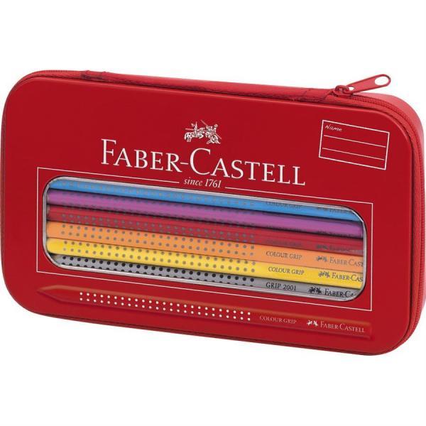 Cutie-Penar Metal Faber-Castell 0