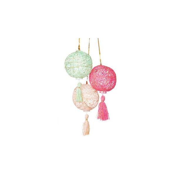Set Craftivity Lampi Cu Fir Faber-Castell 3
