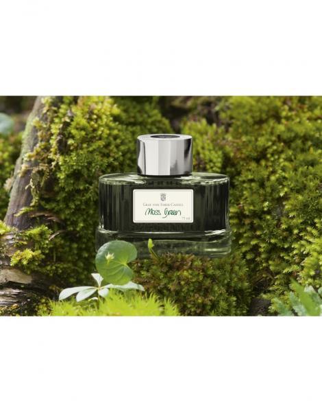 Calimara Cerneala Moss Green 75 ml Graf von Faber-Castell 0