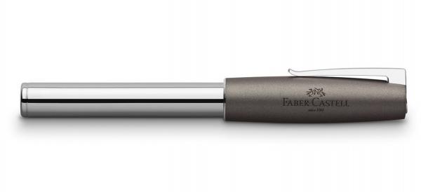 Stilou Loom Metalic Gri Faber-Castell 1