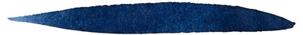 Cartuse Cerneala Mici Cobalt Blue Graf von Faber Castell set 6 buc 1