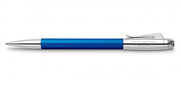 Pix Bentley Sequin Blue Graf Von Faber-Castell [1]