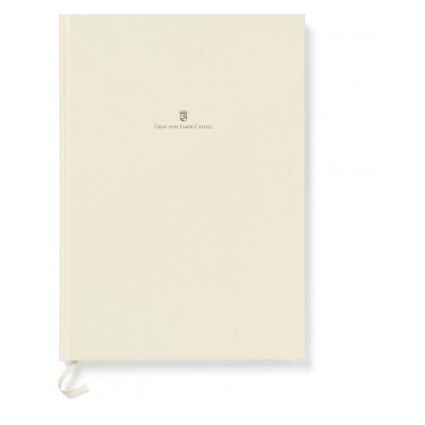 Agenda A4 Chamois Graf von Faber-Castell [1]