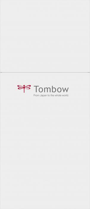 ABT Dual Brush Pen Secundary Colours - set 18 culori Tombow 2