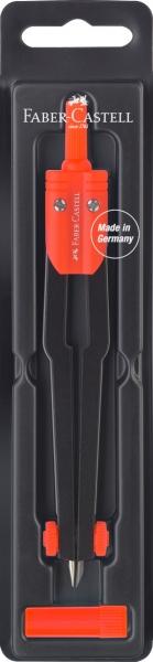 Compas College Mic Ø 360 mm Faber-Castell (3 variante de culoare) 6