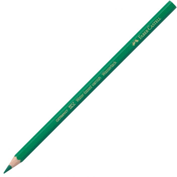 Creioane Colorate Eco 12 culori, cutie carton Faber-Castell [3]