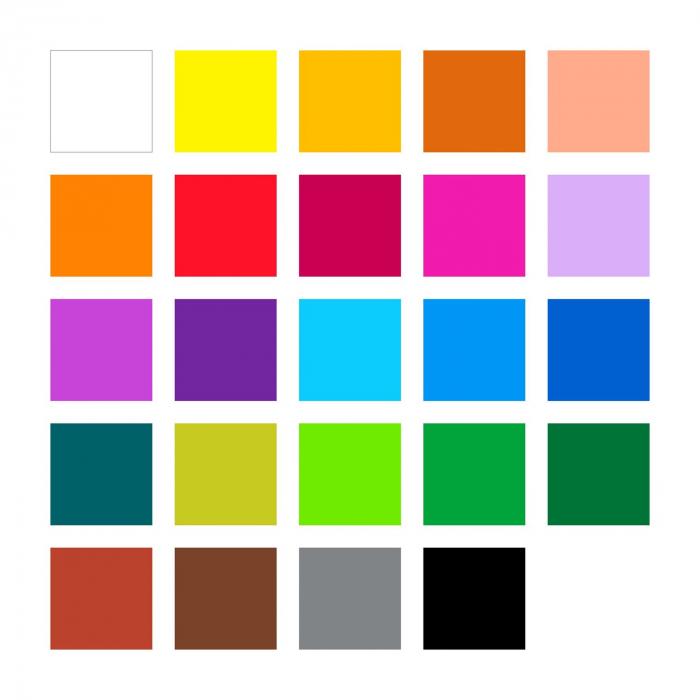 Creioane Colorate Karat Aquarelle 24 buc. Staedter 1