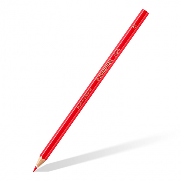 Creioane Colorate NORIS Aquarelle 12 Culori Staedtler 2