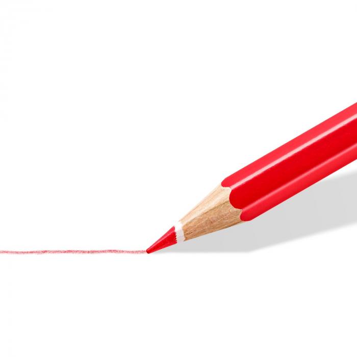 Creioane Colorate NORIS Aquarelle 36 Culori Staedtler [3]