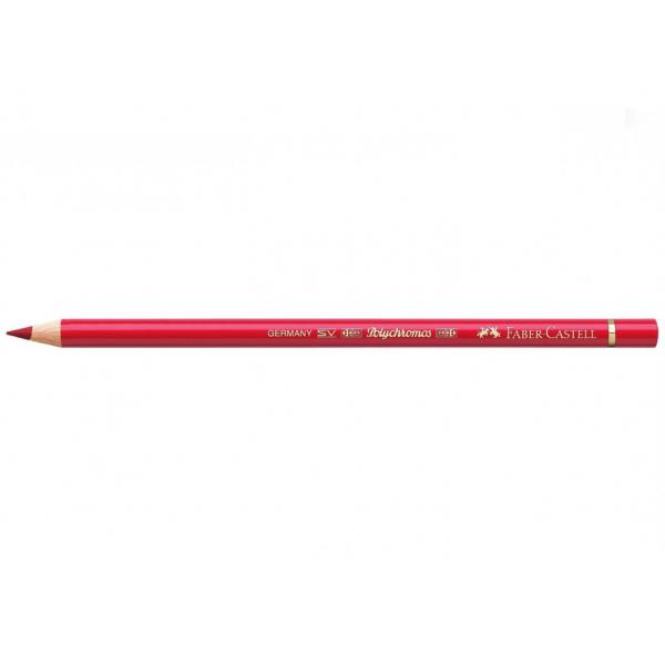 Creion colorat Polychromos Faber-Castell (120 culori) 1