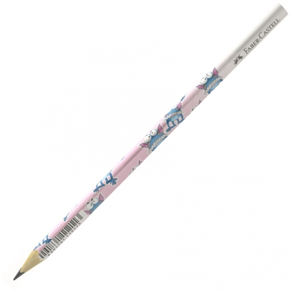 Creion Grafit B Monstri Faber-Castell [0]