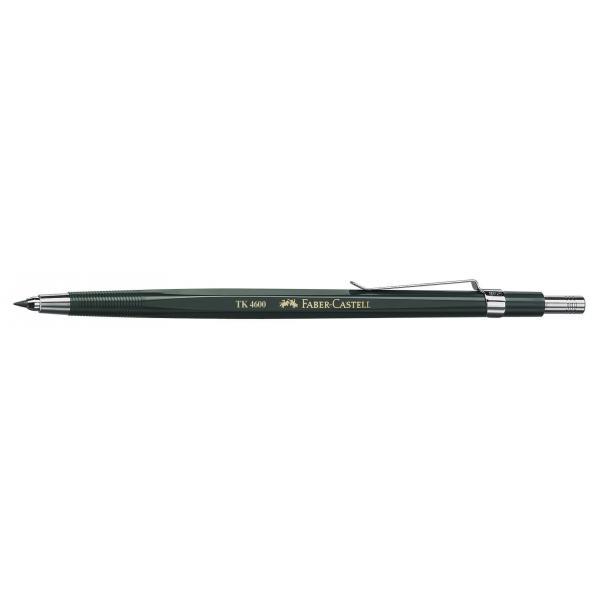Creion Mecanic 2 mm TK 4600 Faber-Castell 1