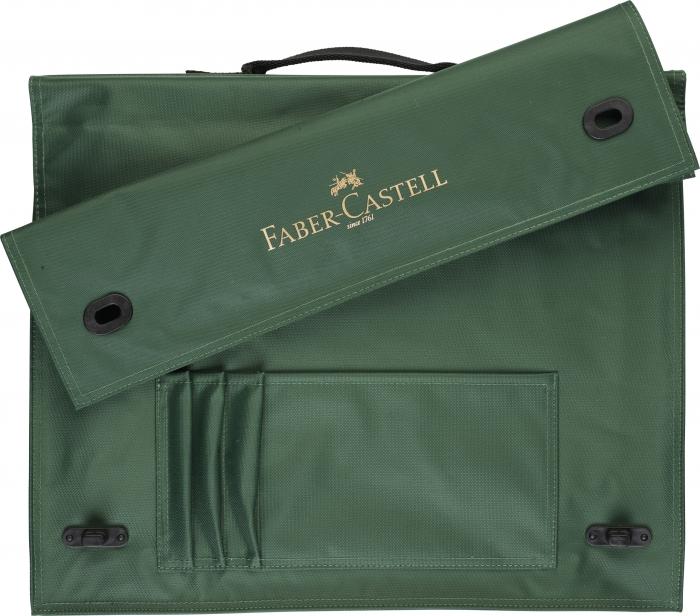 Geanta planseta A4 Faber-Castell 0