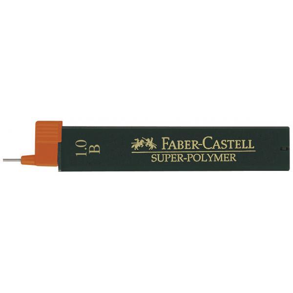 Mina Creion 1.0 mm Super-Polymer Faber-Castell 0