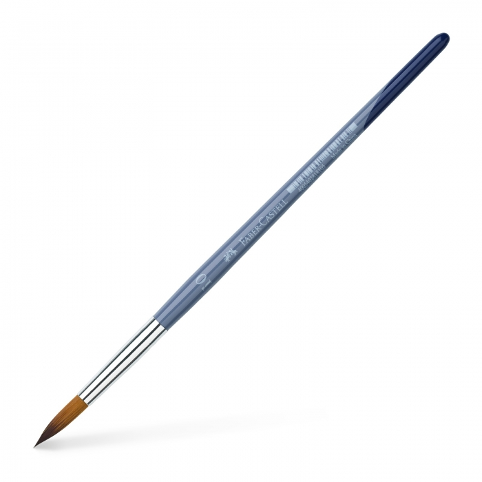 Pensula No 10 Varf Rotund Creative Studio Faber-Castell [0]