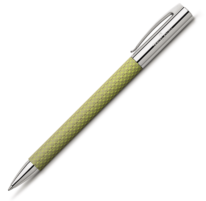 Pix Ambition OpArt Curry Faber-Castell [2]