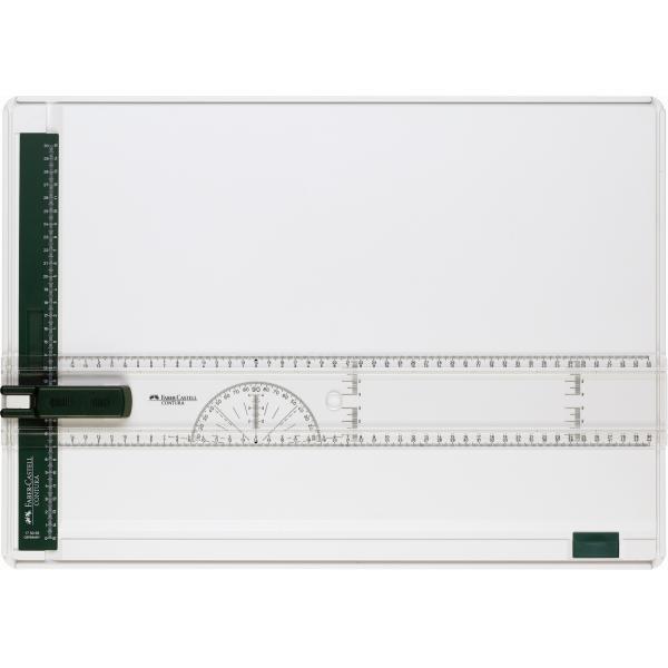 Planseta proiectare A3 Contura Faber-Castell 0
